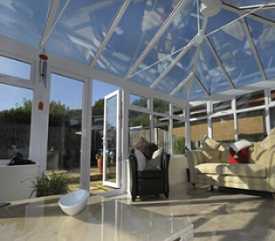 Compare the Cost of Orangeries & Conservatories