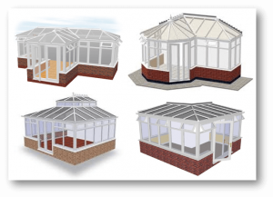 Online Conservatories Prices UK