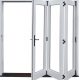 Residential Bifold Door Security