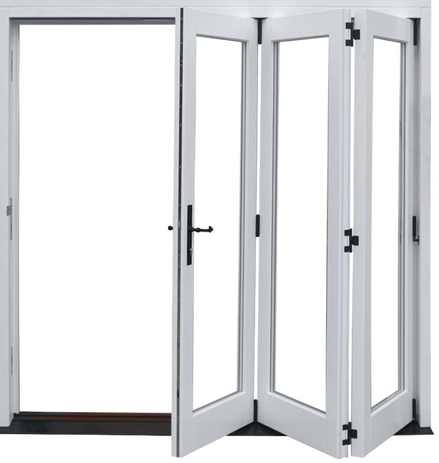 Residential Bifold Door Security