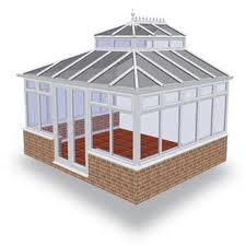 What Do New Fully Installed Conservatories Cost?